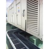 Selección Compra Instalación Mantenimiento Planta Eléctrica