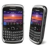 Blackberry Curve 9300 3g Gps Wifi Celular Qwerty Celulares