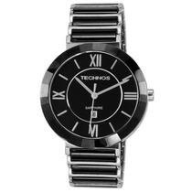 Relógio Technos Ceramic/saphire Feminino Analógico - 2015bx/