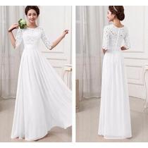 Vestido De Noiva Varias Cores