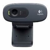 Camara Web Logitech C270 Hd720p Foto 3pmpx Microfono Pc 960-