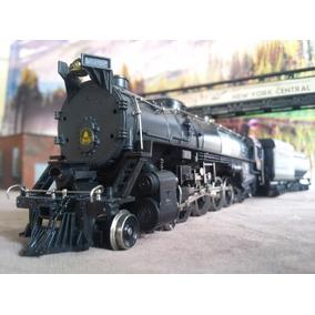 H2d Trenes Escala Ho Maquina I.h.c 4-8-2 N De M $3000