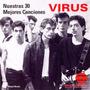 Virus - Nuestras 30 Mejores Canciones 2 Cd - Los Chiquibum