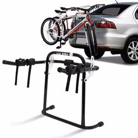 Suporte Transbike De Bicicleta Peixinho Carbike Porta-malas