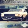 Cajetin De Dirección Mecánica Ford Corcel 2 Completo Nuevo