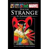 Coleccion Marvel Salvat: Dr. Strange