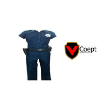 Uniforme Completo Para Policía