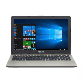 Notebook 15,6 Asus X541ua I3-7100u+ W10