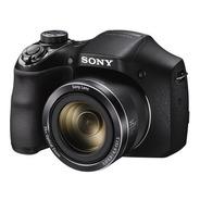 Câmera Digital Sony Cyber-shot Dsc-h300 Zoom 35x 20.1mp