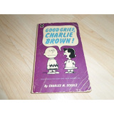 Libro Historieta Good Grief Charlie Brown De Colección