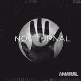 Cd : Amaral - Nocturnal (united Kingdom - Import)