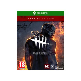 Jogo Dead By Daylight Xbox One