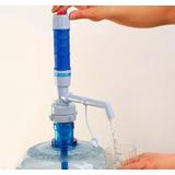 Bomba De Agua Electrica Para Botellon Garrafon Agua Potable