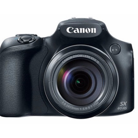 Camera Canon Powershot Sx60 Hs