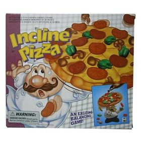 Juego De Mesa Incline Pizza