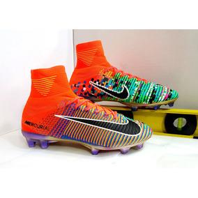 Tacos Nike Mercurial Superfly Tachos Zapatos Futbol Fifa