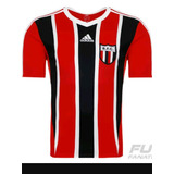 Camiseta Bota Fogo Paulista Original adidas Gg