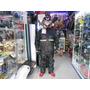 Impermeable Para Motociclista Excelente Calidad Color Negro