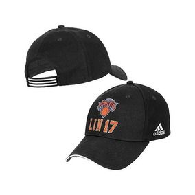 Gorro Jockey adidas Nba New York Knicks Visera Precurvada
