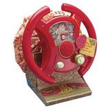 You Turns Drive Wheel Volante Simulador Con Sonido B Toys