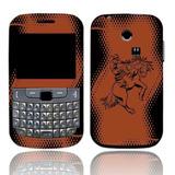 Capa Adesivo Skin357 Para Samsung Chat 335 Gt-s3350