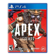 Apex Legends Bloodhound Edition - Ps4 Fisico Nuevo Sellado