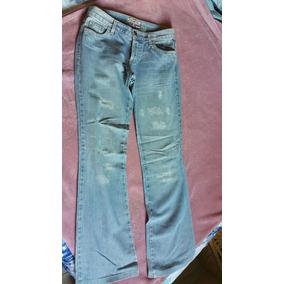 Calça Jeans Zaramaravilhosa!super Na Moda.novinha!