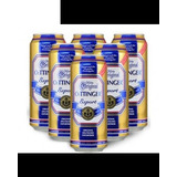 Cerveza Oettinger Export -alemana- X 500cc