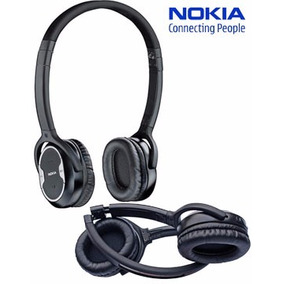 Audifonos Nokia Bh504 Originales Manos Libres Bluetooth