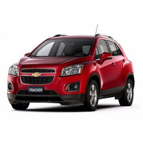 Chevrolet Tracker 1.8 Financiacion Directa De Fabrica #fc2