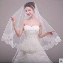 Velo Novia-tul-apliques-accesories Bridal