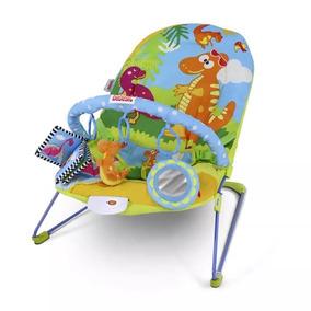 Mecedora Bouncer Bebe Bebesit Vibración Y Música 8203