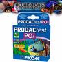 Test De Fosfatos Po4 Prodac Acuarios De Agua Dulce Y Marinos