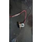 Chave Potenciômetro Ventilador Mondial Vm-pro 55 E Vc-pro 55