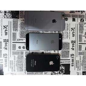 Iphone 4s, 5s, 6s Com 16gb De Memória
