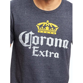 Playera Cerveza Corona Extra , Old Navy Original