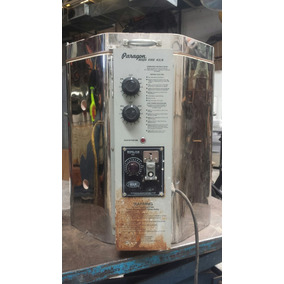Horno Electrico Para Ceramica Paragon Modelo S-80