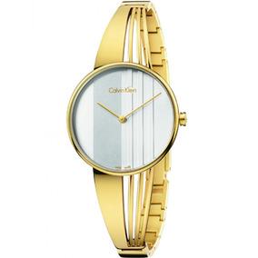 fd2e2f20314 Relogio Calvin Klein Dourado E - Joias e Relógios em São Paulo no ...