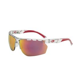 Oculo Mormaii Vermelho Com Lente Espelhada - Óculos De Sol no ... 61733a0083