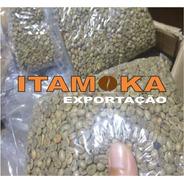 Café Sem Torrar 26kg Gourmet Tipo Exportação Sul Mg Itamogi