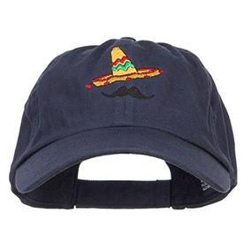 Gorras Planas De Bigotes Moda Hombre - Sombreros en Mercado Libre ... 7ca6e4d6ae7