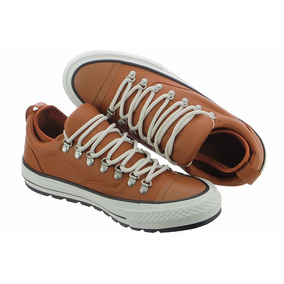 Vendo O Permuto. Zapatillas Converse De Cuero