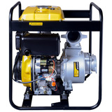Motobomba Diesel Part. Electrica 4 / 10 Hp- Kdp40ex - Kipor