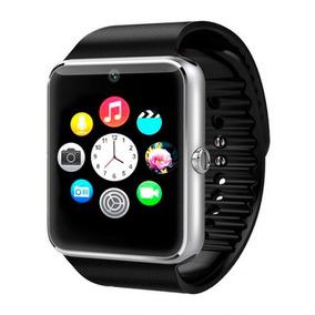 Reloj Celular Inteligente Smartwatch Gt08 Camara Sim