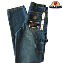 Calça Jeans Carpenter/carpinteira Blue Masculina Dock