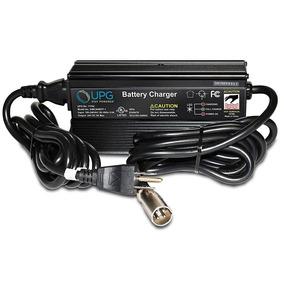 Cargador Sillas De Ruedas Electrica 24v5amp