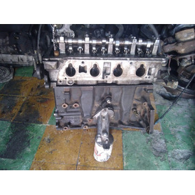 Motor Por Partes De Ford Fiesta O Ford Ikon 1.6 2006