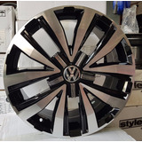Kit 4 Llantas Aleacion Vw Amarok V6 R17 (5x120) Unicas!!!
