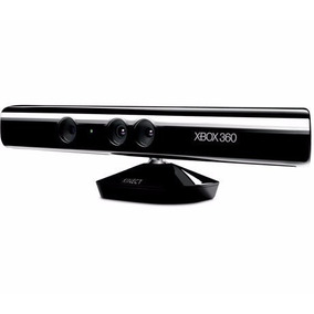 Kinect Sensor Original Xbox 360 Pronta Entrega