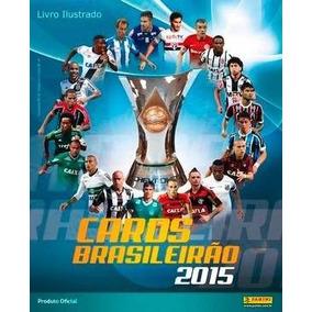 Cards Brasileirão 2015 - Avulsos